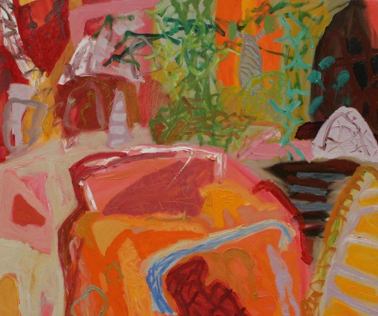 El Questro Gorge by Sally Stokes