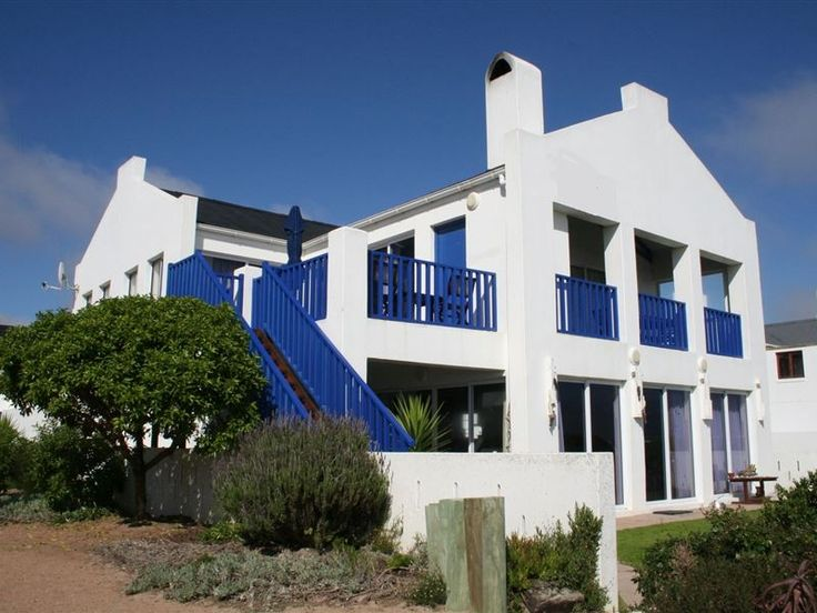 Baywatch Penthouse - The Penthouse is situated right on the beach in a small coastal town named Paternoster. This private upstairs unit features an open-plan fully equipped kitchen with a microwave, a toaster, a kettle, an ... #weekendgetaways #paternoster #southafrica