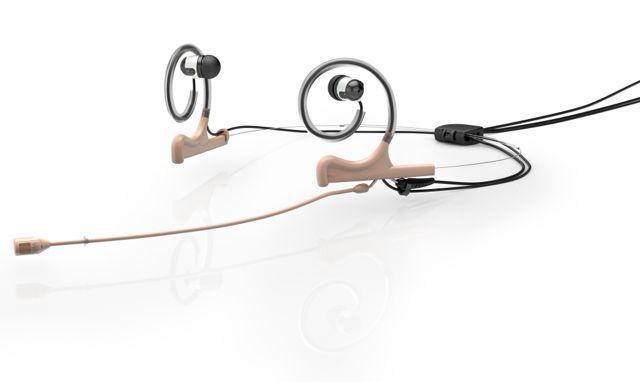 DPA d:fine in-ear yhdistää nappimikrofonit korvamonitorointiin | Riffi