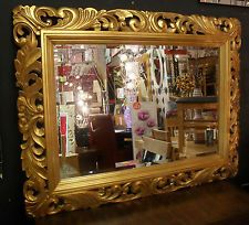Large Gold Wall Mirror 52 best mirror mirror on the wall xo images on pinterest | mirror
