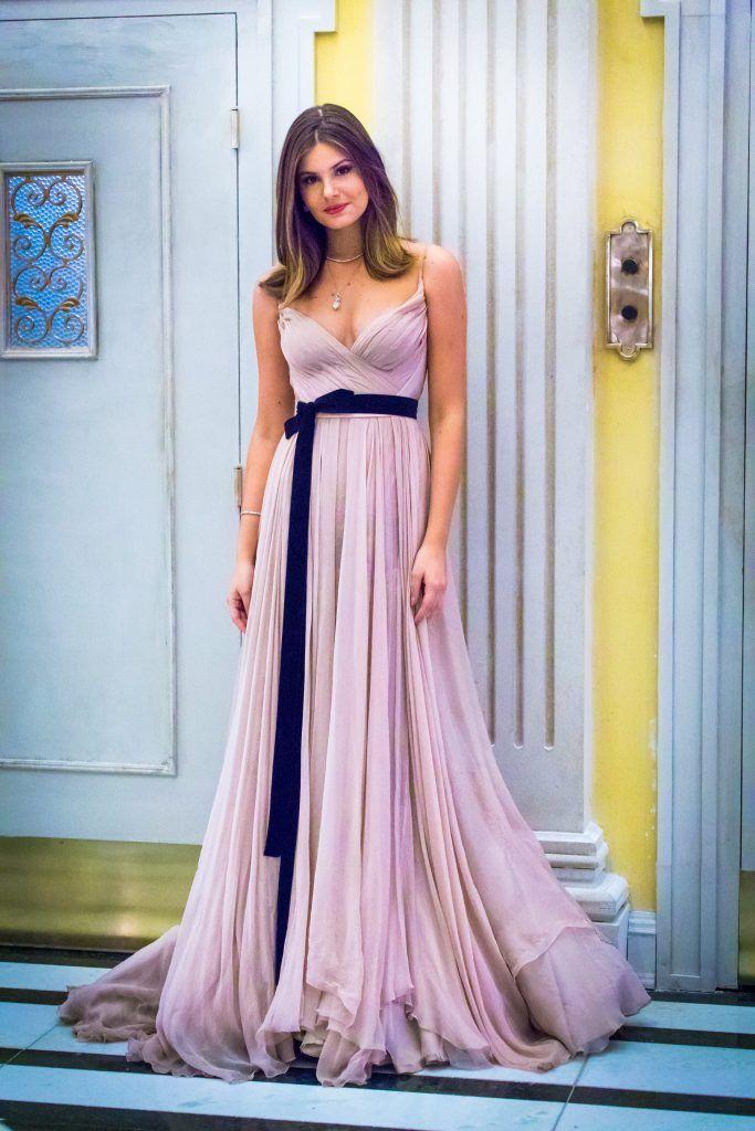 vestido samuel cirnansck camila queiroz blog cheers