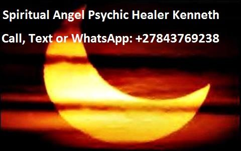 Online Spiritual Healer, Call Healer / WhatsApp +27843769238