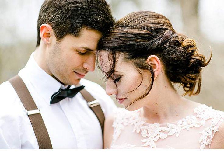 Markus und Denise, Liebesshooting am Schottenteich von Carolin Anne Fotografie - Hochzeitsguide