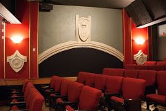 Movies, shows, and more at the Court Square Theater in downtown Harrisonburg. Kline May Realty - 83 South Main Street Harrisonburg, VA 22801
