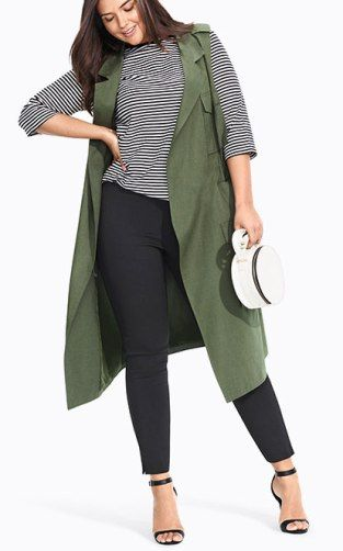 Best 25  Plus size clothing ideas on Pinterest