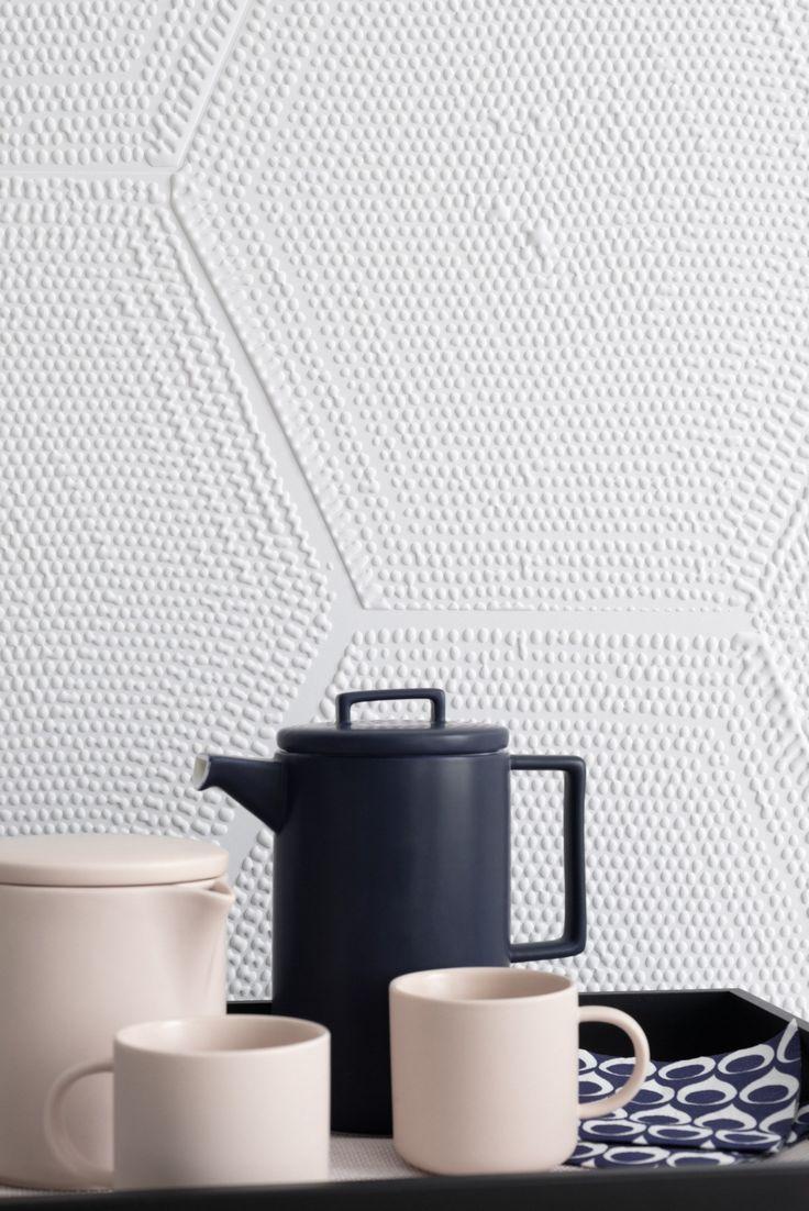 3D обшивка стен VIBRATO Коллекция Peace By Élitis