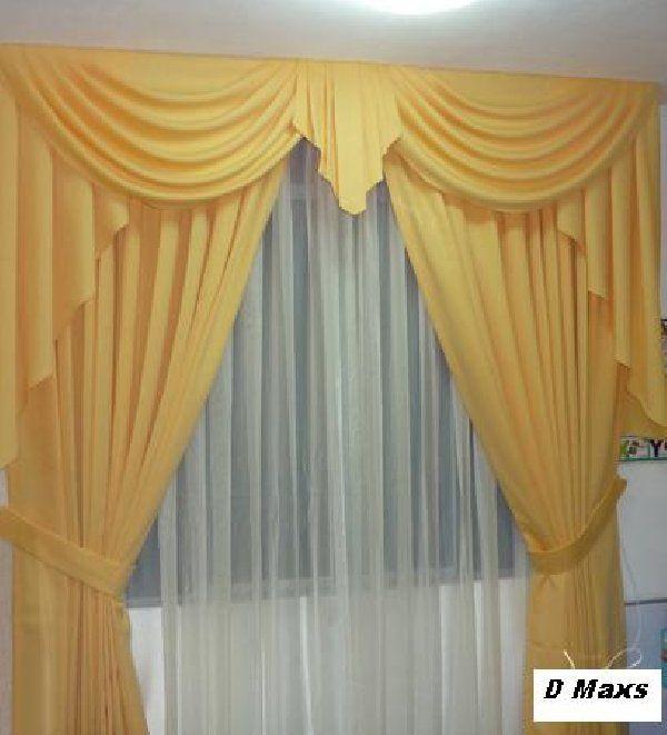 ms de ideas increbles sobre modelos de cortinas solo en pinterest cortinas modelos cortinas para janelas y como escolher cortinas