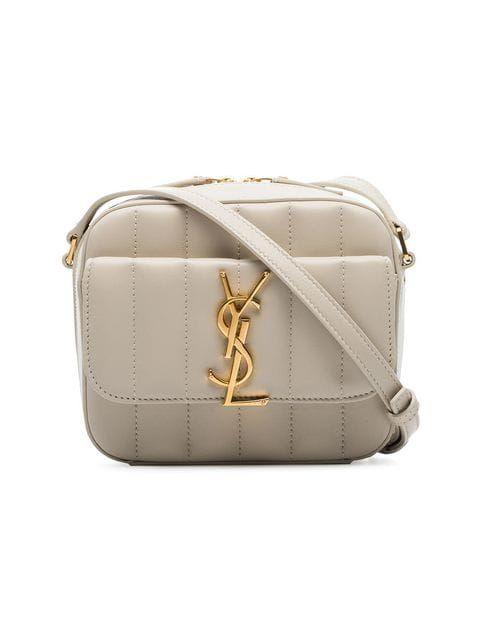 be4f18d8a2610 Saint Laurent Mini Vicky Camera Bag in 2019 | Designer Handbags ...
