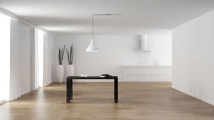 Met de Lightswing verplaats je een lamp in een handomdraai!