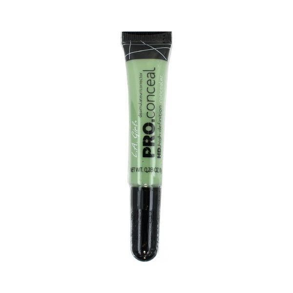LA Girl Pro Conceal - Green Corrector