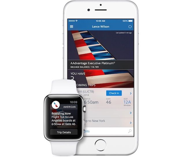WatchKit : le SDK de l'Apple Watch est disponible