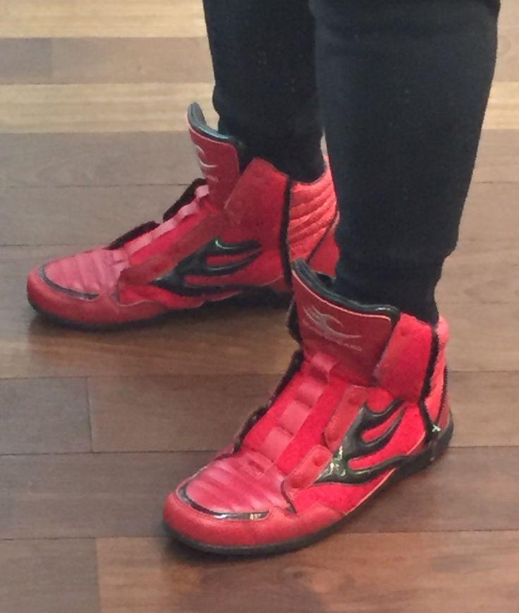 "japanese sneakers brand ""DRAGON BEARD"" DB-2901 like a MJ"