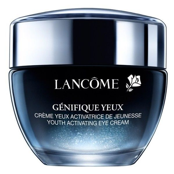 Women S Lancome Genifique Eye Cream 1 260 Mxn Liked On Polyvore Featuring Beauty Products Skincare Eye Care No Co Hydrating Eye Cream Eye Cream Eye Care