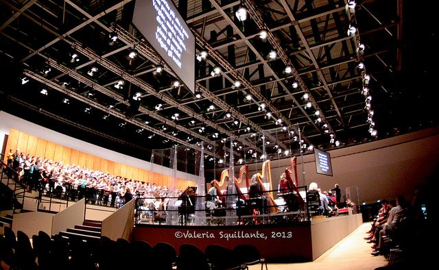 Riccardo Chailly, Sinfonia 8 Mahler, Fondazione Orchestra Sinfonica Giuseppe Verdi | © Valeria Squillante