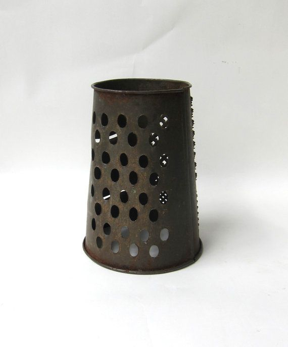 1000+ Images About Old Metal Graters On Pinterest
