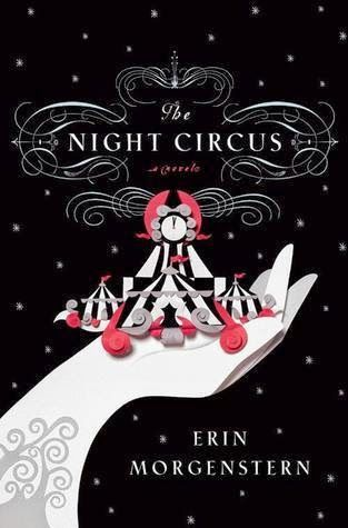 The Book of Jules: BOOK REVIEW | The Night Circus by Erin Morgenstern...