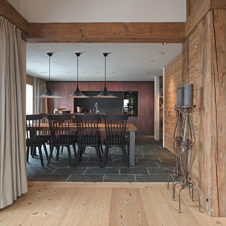 Best 20 offene feuerstelle ideas on pinterest kaminofen for Wohnzimmerverbau modern