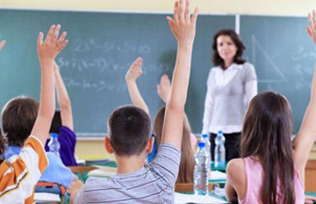 Inscrierea in clasa I