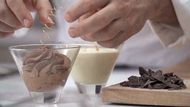 La Cucina Italiana Tips - Caramello on Vimeo