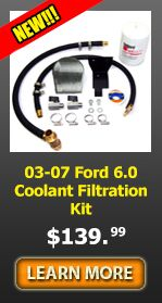 Diesel Performance Parts | EGR Delete Kits | Steering Stabilizers | Leveling Kits