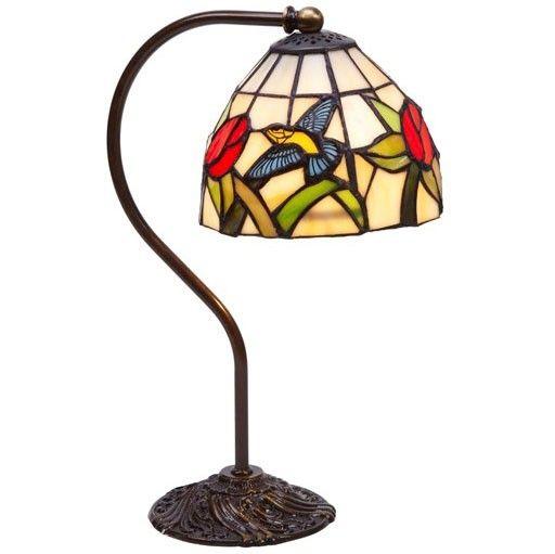 Resultado de imagen de tiffanys lampara