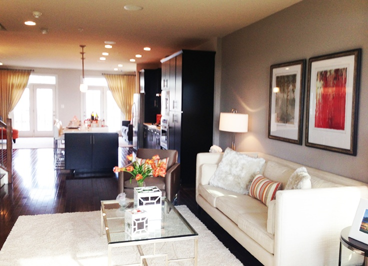 Nvhomes Luxury Townhomes Level 2 Luxury Townhomes
