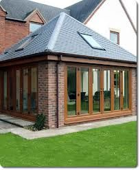 Unique How Much is A Sunroom Extension