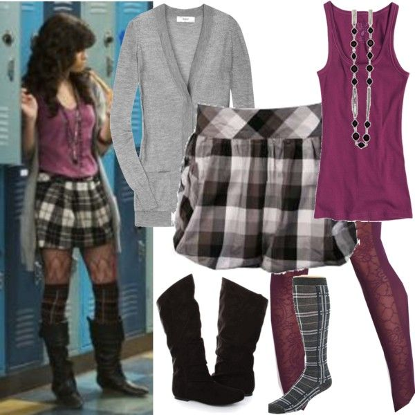 pictures of alex russo outfits - Google Search
