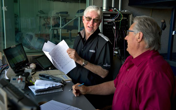 This is an amazing article. How Duane Kuiper loves and cares for his dear friend Mike Krukow.