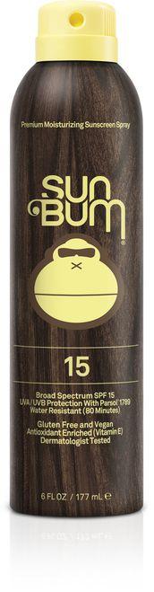 SPF 15 Original Spray Sunscreen - 6oz - Sun Bum ®