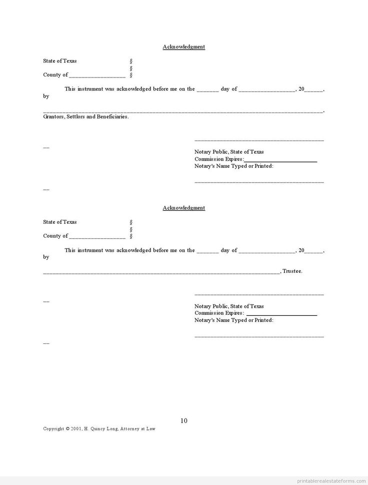 871 best Template For Real Estate PDF images on Pinterest Real - printable affidavit form