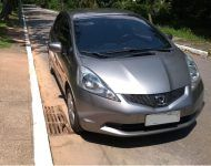 HONDA FIT 2009 FLEX