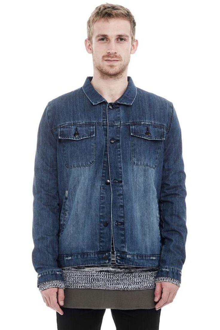 commoners - Denim Jacket
