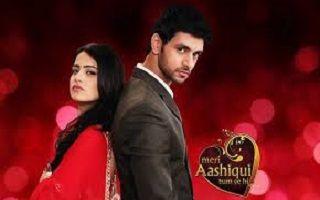 Meri Aashiqui Tumse Hi Colors TV 25th Feb 2016