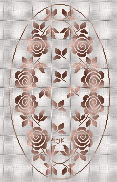 Kira scheme crochet: Scheme crochet no. 42