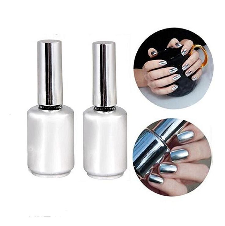 Mejores 32 imágenes de manicura en Pinterest | Diseños de uñas ...