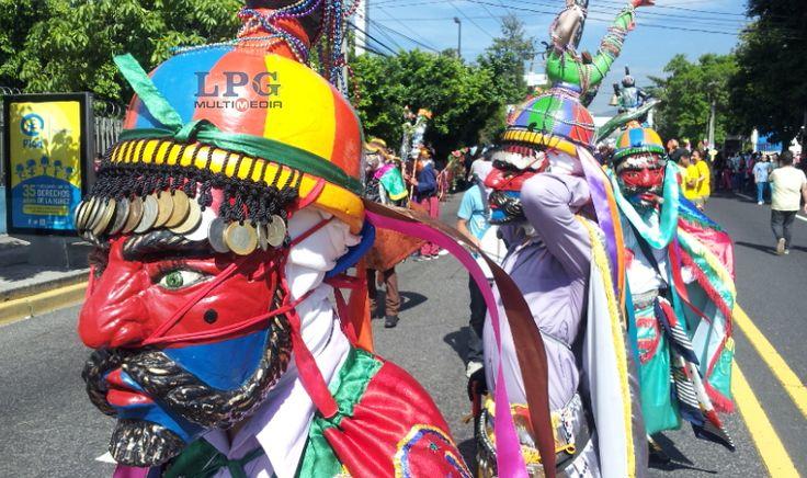 Las Fiestas Patronales De San Salvador O Fiestas Agostinas