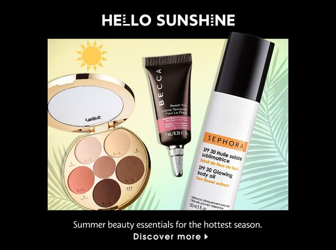 Sephora.com.au, where beauty beats! Offering the best in cosmetics, skincare, hair care, mens products & beauty tips. Free delivery for orders above A$55!'' name=''Description