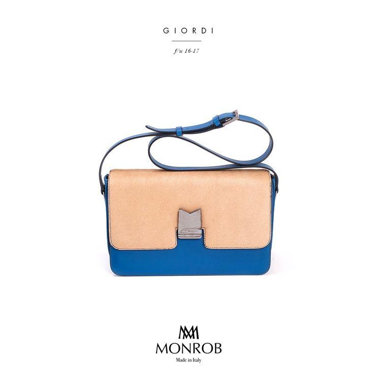 Giordi Monrob Fall/Winter 16-17