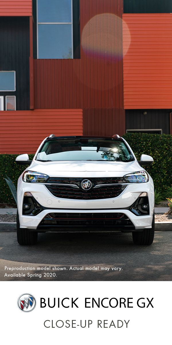 Sculpted With An Athletic Presence Buick Encore Gx Brings Sporty To The Compact Suv Landscape Thatsabuick In 2020 Luxury Suv Buick Encore Compact Suv