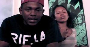 #Kendrick_Lamar   Cut You Off   #Explicit: Title: Cut You Off Artist: Kendrick Lamar From the Album Overly Dedicated [Explicit] Blog This…