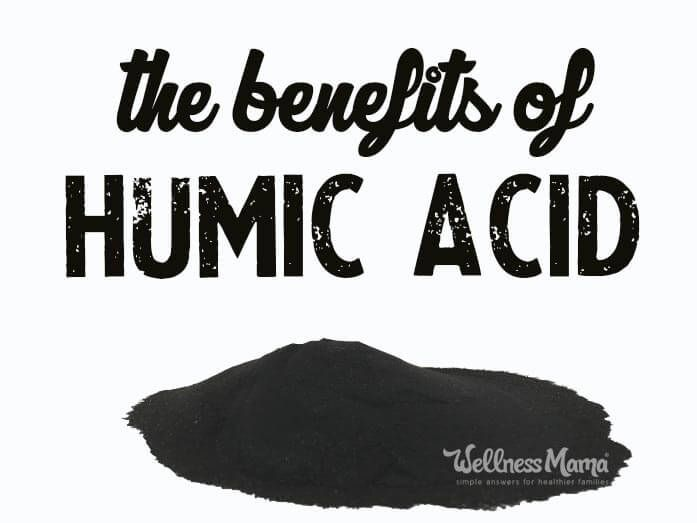 The benefits of humic acid 17 Humic Acid Uses & Benefits