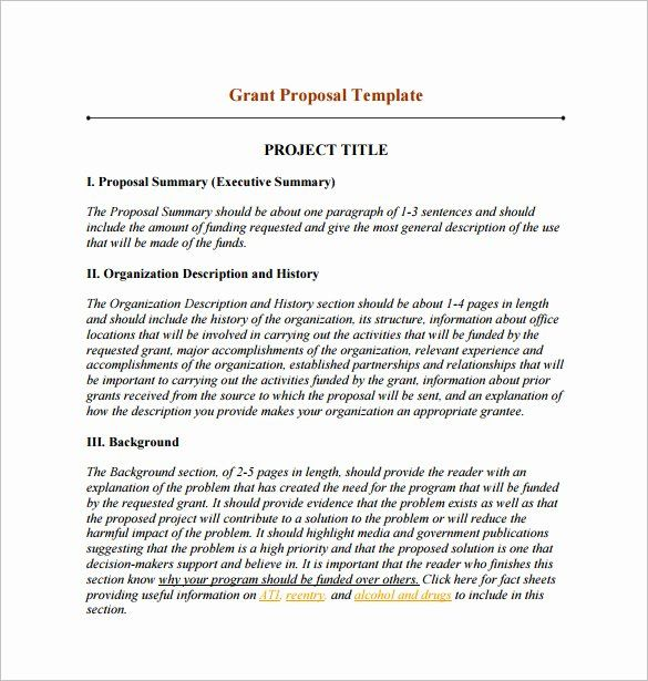 Request For Funds Form Template Lovely 15 Funding Proposal