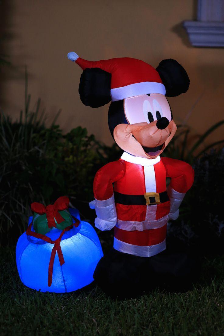 Sorprende a tus invitados con Mickey Mouse.