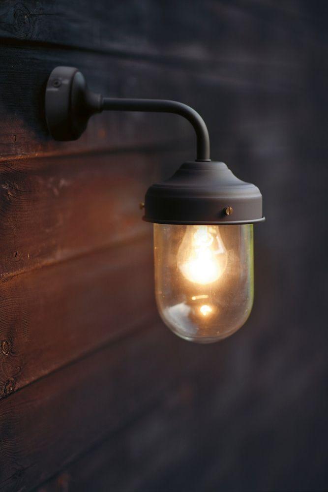 Barn Coffee Bean Light