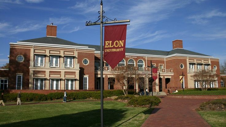 You're Not A Real Elon University Student Until…