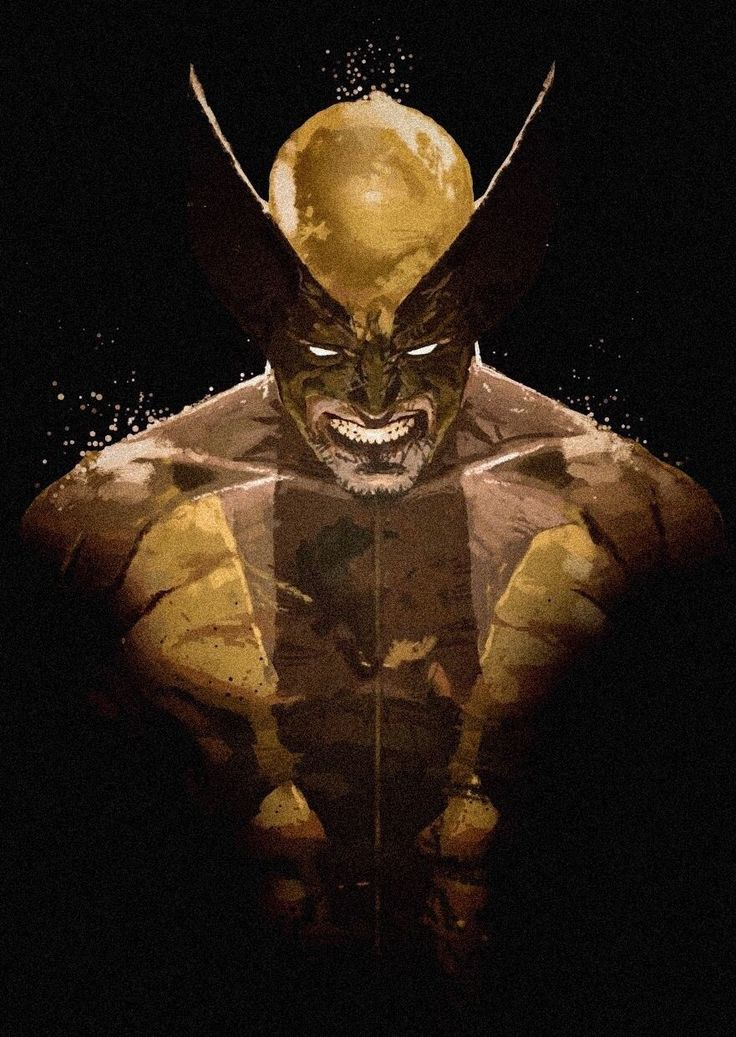 Wolverine #Wolverine