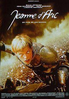 The Messenger:The Story Of Joan Of Arc: Milla Jovovich, John Malkovich, Faye Dunaway, Dustin Hoffman