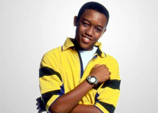lee thompson young photos