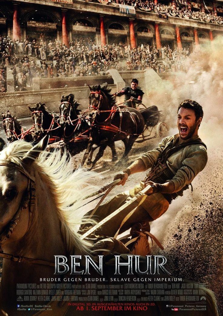 Ben-Hur (2016) - Filme Kostenlos Online Anschauen - Ben-Hur Kostenlos Online Anschauen #BenHur -  Ben-Hur Kostenlos Online Anschauen - 2016 - HD Full Film - Links Ben-Hur Online kostenlos in HD zu sehen. Ben-Hur Voll Film-Streaming. Sehen Sie Tausende von Filme kostenlos online.